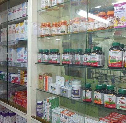 strategia web digitale farmacia