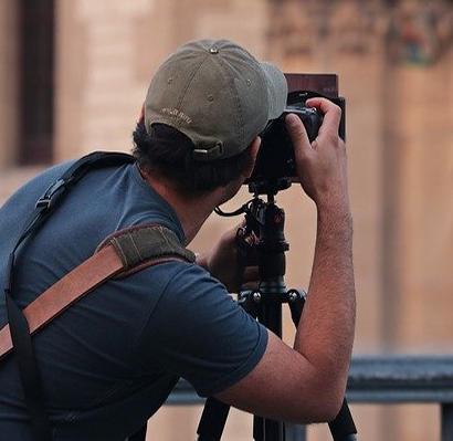 strategia web digitale fotografo