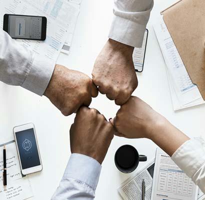 strategia web digitale team